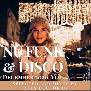 #75 - January 2021 - Nu Disco & Funk vol. 1