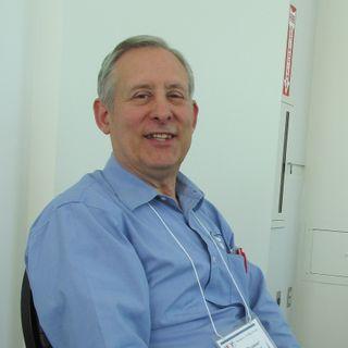 RR 209: Pierre Respaut – Former BMW Shop Owner, Trainer, TST Vice-President