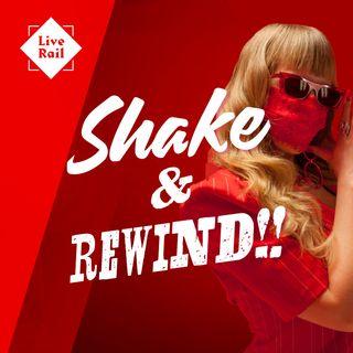 "Shake & Rewind #02 - ""Free Yourself"""