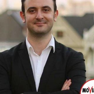 Roussaeu: gli obiettivi di Casaleggio in un'intervista