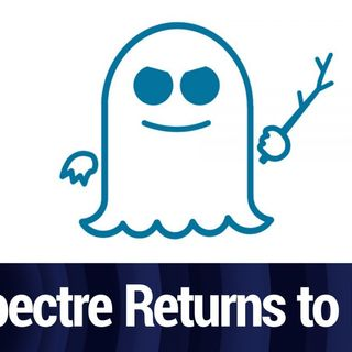Spectre Returns to Linux | TWiT Bits