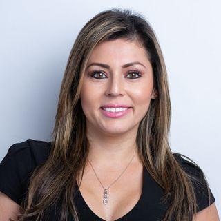 Astrid Cordoba