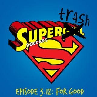 """'Supergirl' Episode 3.12: """"For Good"""""""