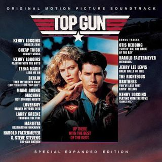 Soundtrack Tribute Top Gun