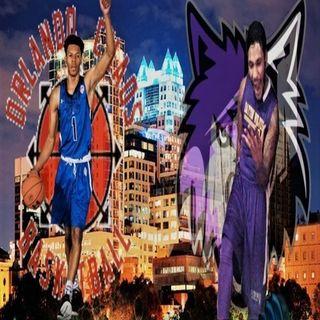 Orlando Chaos @ #3 Dayton Wolves