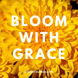 1718 Bloom with Grace