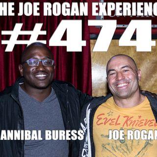 #474 - Hannibal Buress