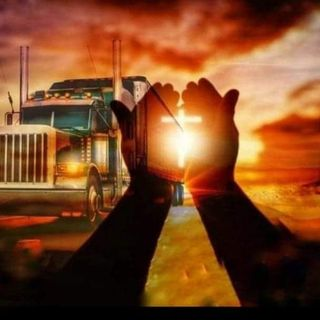 Truckers for Christ Show