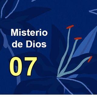 MdeDios 07 - Por qué es importante afirmar que en Dios son idénticas la esencia y la existencia