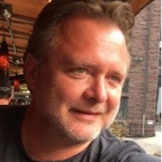 Dan Smith - Inside the Mind of an Unusual Book Marketing Pioneer