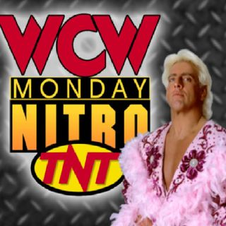 Monday Night War - Episode 5