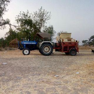 गेरुवा बांध के किसानों की सफलता की कहानी