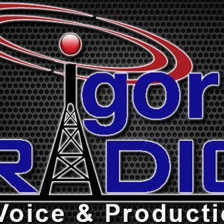 IgorRadio.com VO & Imaging Demo