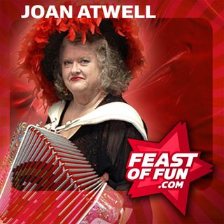 FOF #1178 – Queen Joan Sings to the Animals