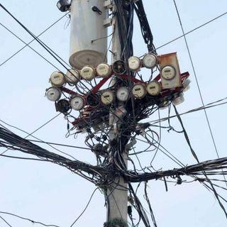 Disnorte Dissur alega que mora pone en riesgo sostenibilidad del sector energético