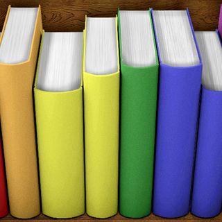 Literatura LGTB sale del closet