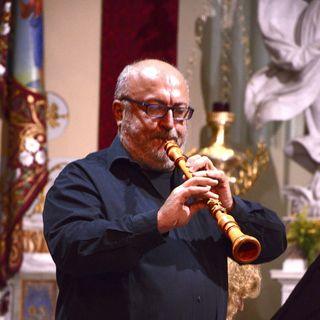 L'oboe tra le cime: l'Anciuti Music Festival