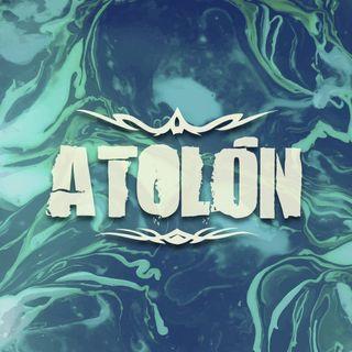 Banda de Rock*Blues y Baladas ATOLÓN - Argentina