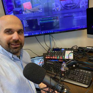 Episode 61: Joe Danyi, Owner-Youngstown Studio