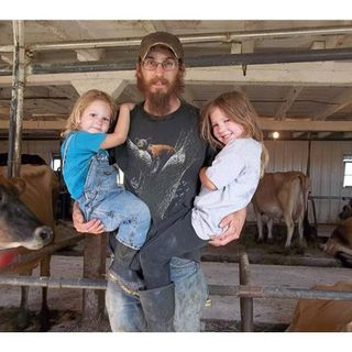 Life on a Dairy Farm, Tips for Aspiring Farmers