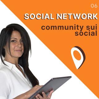 06_Community sui Social, la vera arma delle attività locali.