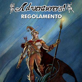 Recensione GdR: Adventurers