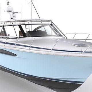 Bertram Yachts : ritorno in grande stile