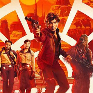 258: Solo: A Star Wars Story