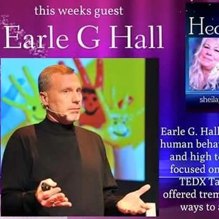 Heart Talks: Earle G Hall