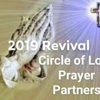 C.O.L.P.P Revival Last Night Apostle Phillips-After The Revival Day 6 Prayer and Fasting