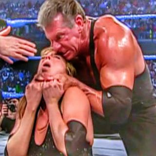 WWE Rivalries: Vince McMahon vs Stephanie McMahon