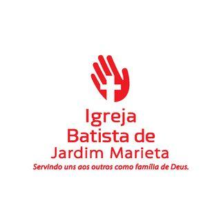 #001 IBJM Cast | Estudo sobre a carta de I Pedro, uma série de mensagens com Pr. Luis Claudio