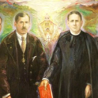 Genaro, sacerdote. Isidro, Segundo y Antonio, Beatos mártires de Nembra