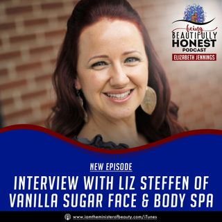 Interview With Liz Steffen - Vanilla Sugar Face & Body Spa