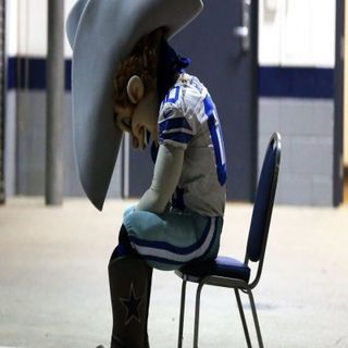 Are you still a Cowboys fan after loss to FT or just a fair weather fan_ Looking to trade players