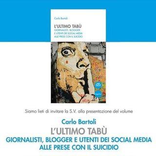 L'ultimo Tabù. OK!Mugello presenta a Borgo il libro di Carlo Bartoli