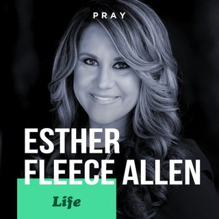 "Esther Fleece Allen – Life - ""Learning to Lament"""