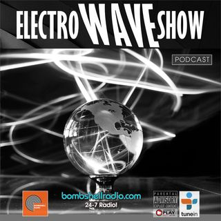 Electro Wave Show 8th Aug 2019 - W Festival Special