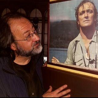Rodríguez de la Fuente, Luismi Domínguez, el Lobo...En La Cafetera