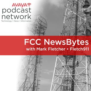 FCC NewsBytes  06-12 Wireless Emergency Alert GeoLocation Test