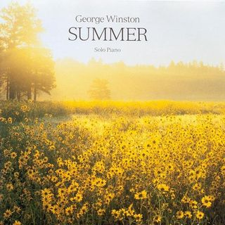 George Winston - Summer