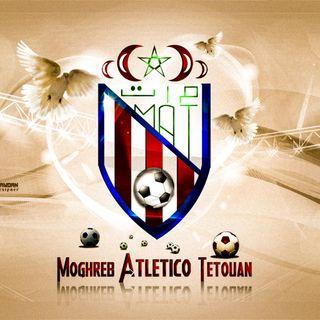 Moghreb Tétouan, l'unica squadra africana ad aver giocato in Liga