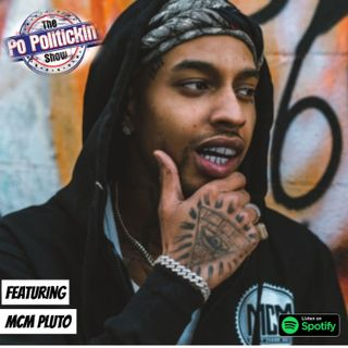 Episode 380 - MCM Pluto @MCMPLUTOMUSIC