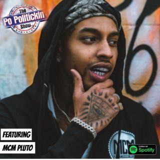 Episode 380 - MCM Pluto @MCMPLUTOMUSIC