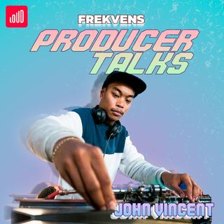 Producer Talks: John Vincent & Ms. Katana