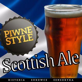 Scottish Ale / Szkockie ale