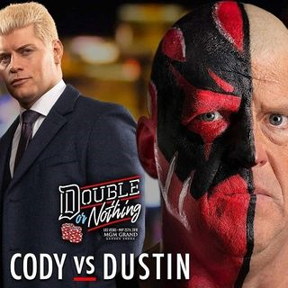 ATR Episode 194: Cody vs Dustin, The Viking Experience, Superstar Shakeup, and the Crockett Cup