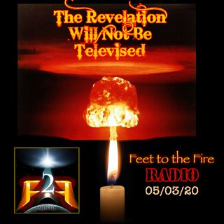 F2F Radio: The Revelation Is Not Televised
