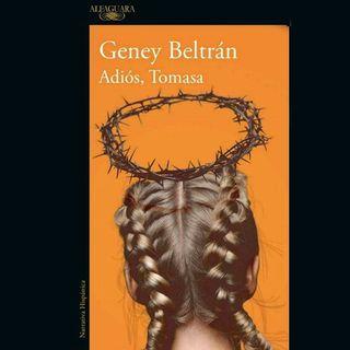 Adiós, Tomasa; un libro de la violencia del narcotráfico contra las mujeres