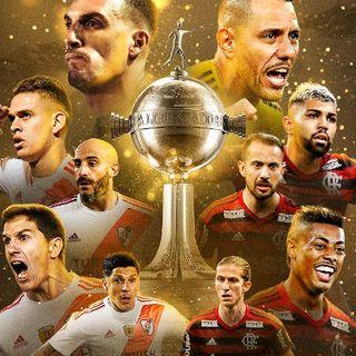 River Plate-Flamengo: la finale del nuovo mondo